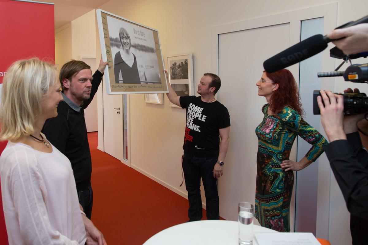 Foto, Projekt, Transsexuell, Kathrin Stahl-15