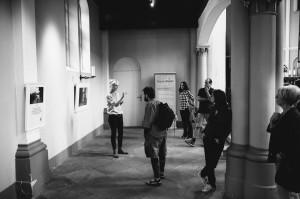 Berlin, Ausstellung, Transsexualität, Kathrin Stahl022
