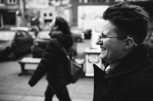 Transgender, Fotoprojekt, Max ist Marie, Kathrin Stahl,02