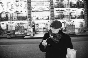Transgender, Fotoprojekt, Max ist Marie, Kathrin Stahl,21