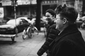 Transgender, Fotoprojekt, Max ist Marie, Kathrin Stahl,23