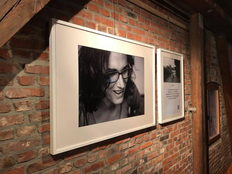 Portraits, Fotoprojekt, Transsexuell, Transgender, Kathrin Stahl,005