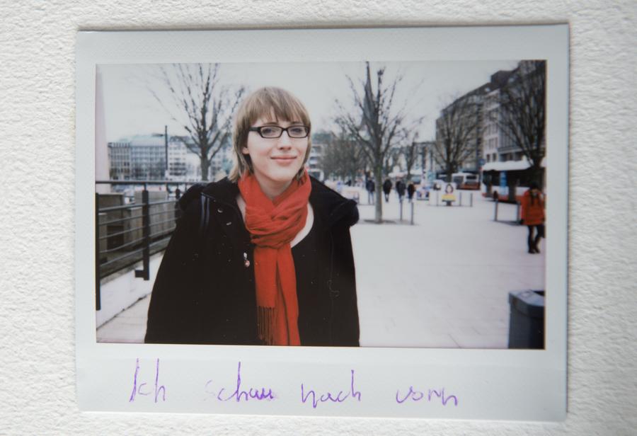 Transgender, MaxIstMarie, Kathrin Stahl, Hamburg