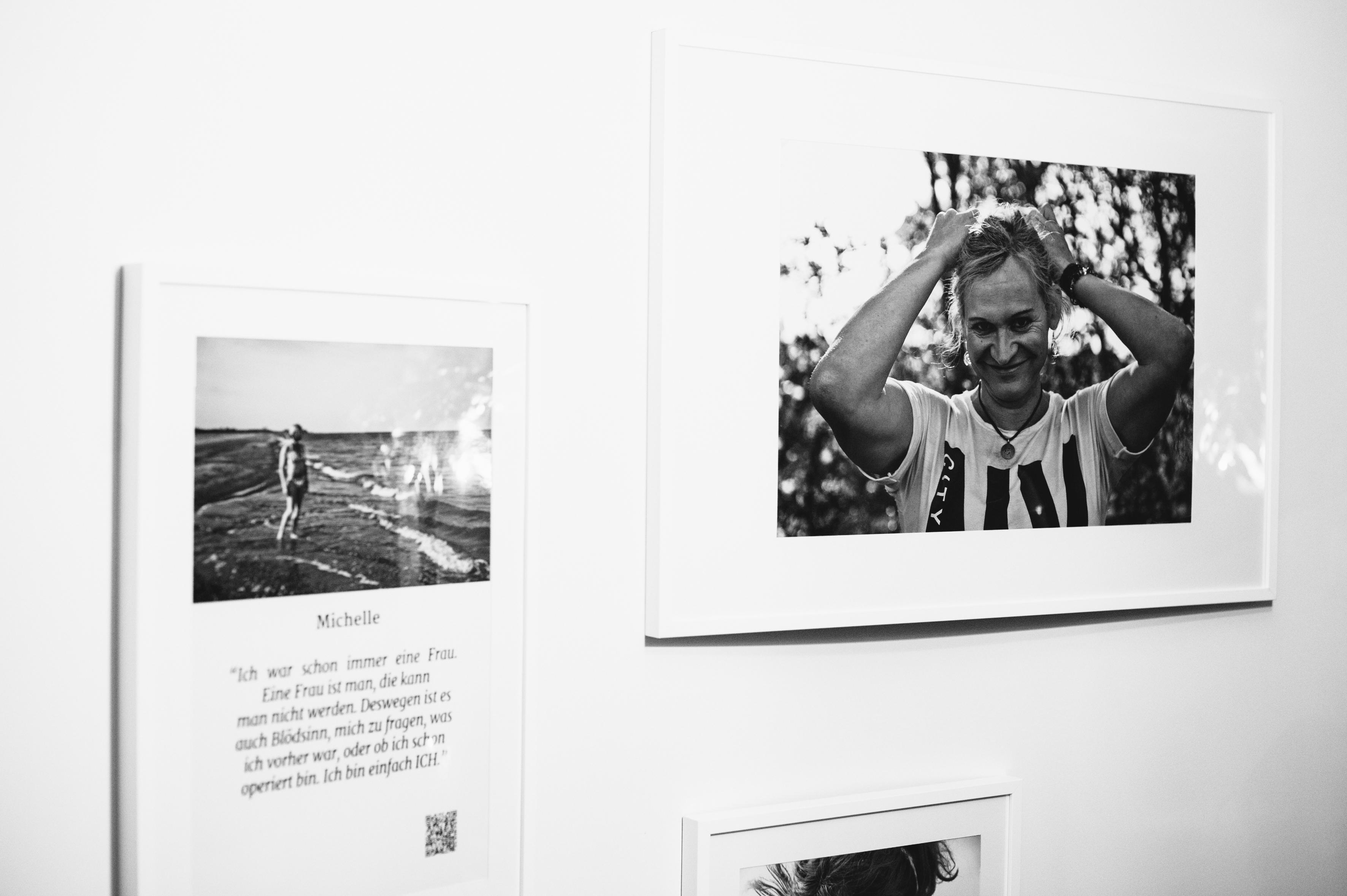Transgender, Zattoo, Berlin, Ausstellung, Foto, Projekt, Kathrin Stahl Hamburg,06