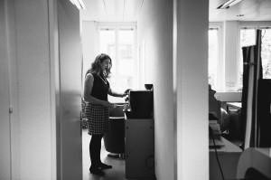Transgender, Project, Photographer, Kathrin Stahl