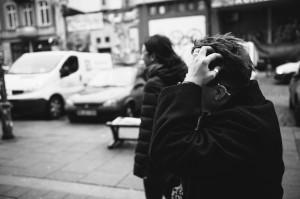 Transgender, Fotoprojekt, Max ist Marie, Kathrin Stahl,01