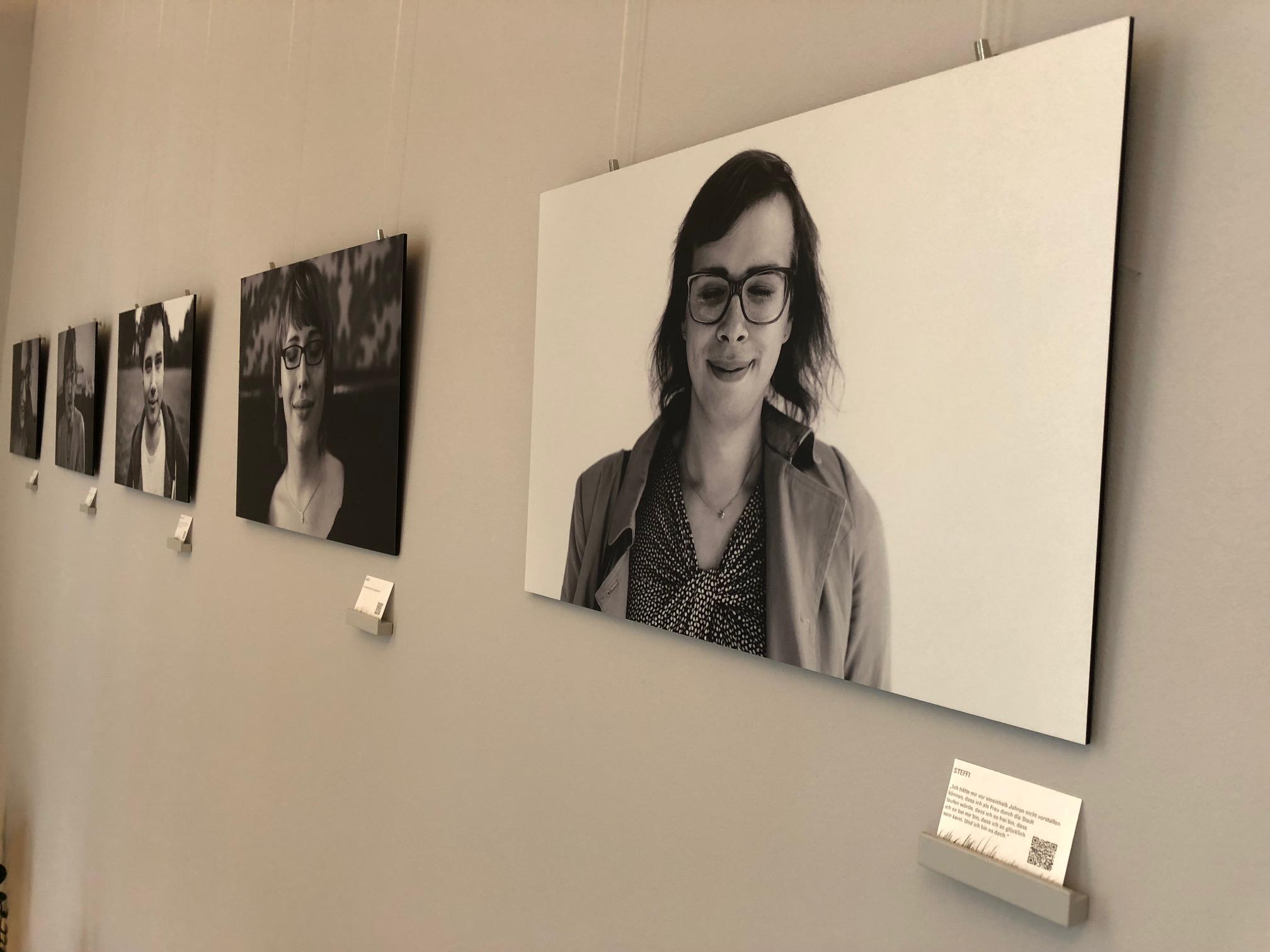 Transgender, Fotoprojekt, transsexuell, Kathrin Stahl, 008