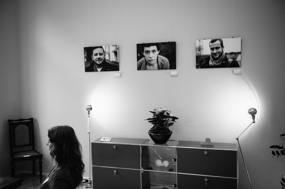 Transgender, Fotoprojekt, Max ist Marie, Kathrin Stahl-1